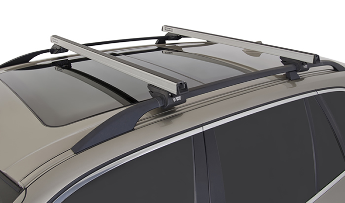 Rhino Roof Racks Truracks Western Sydney Towbar